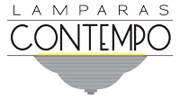 Lamparas Contempo Logo